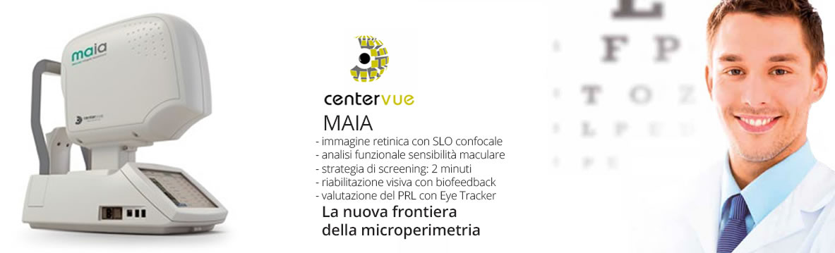 MAIA Macular Integrity Assesment