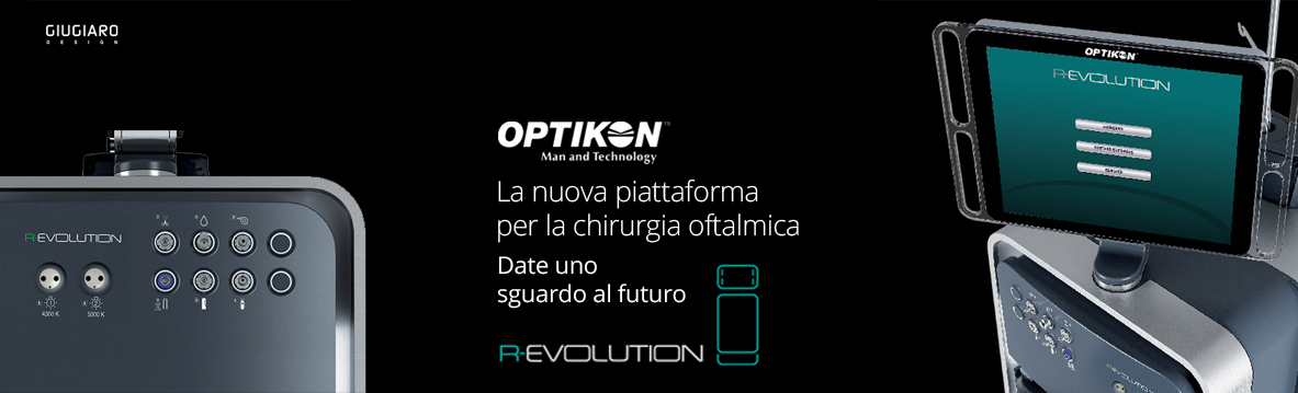 R-Evolution 2.0 di Optikon